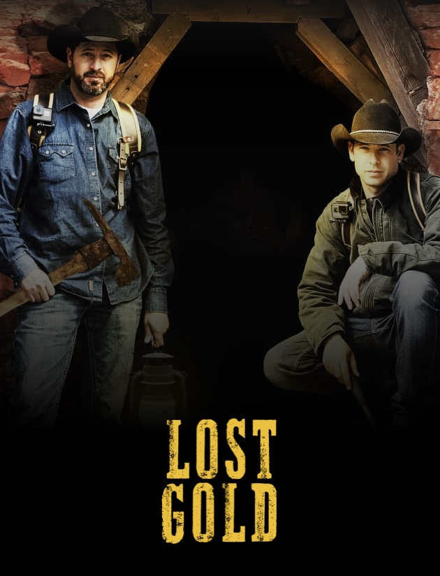 Lost Gold - Season 1