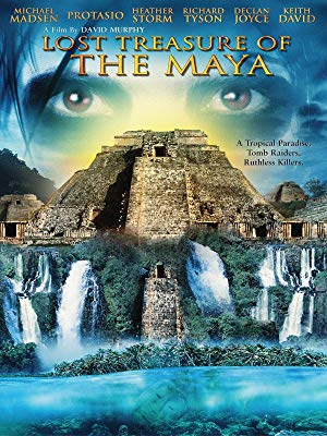Lost Treasures of the Maya - Season 1