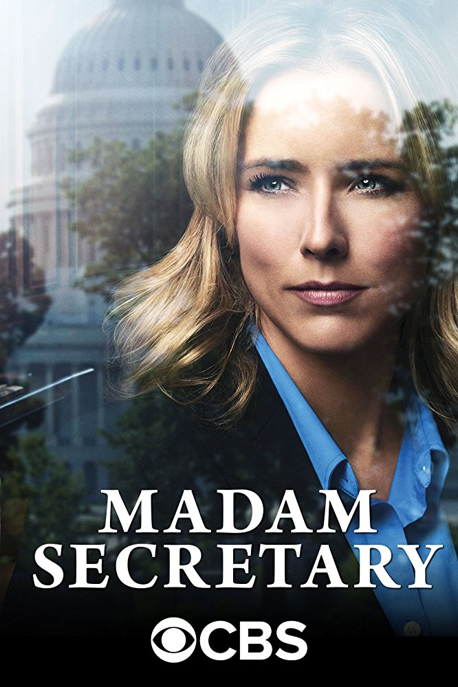 Madame Secretary - Season 4