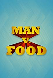 Man v. Food - Season 8