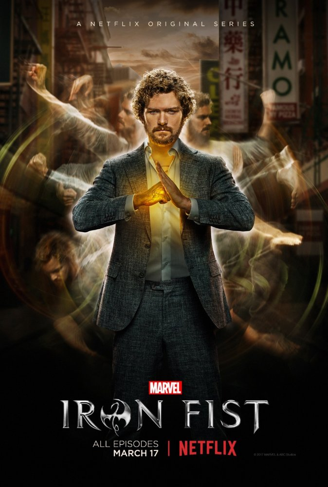 Iron Fist - Season 1