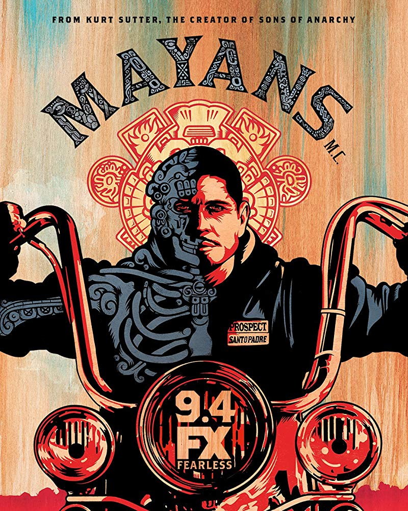 Mayans MC - Season 1