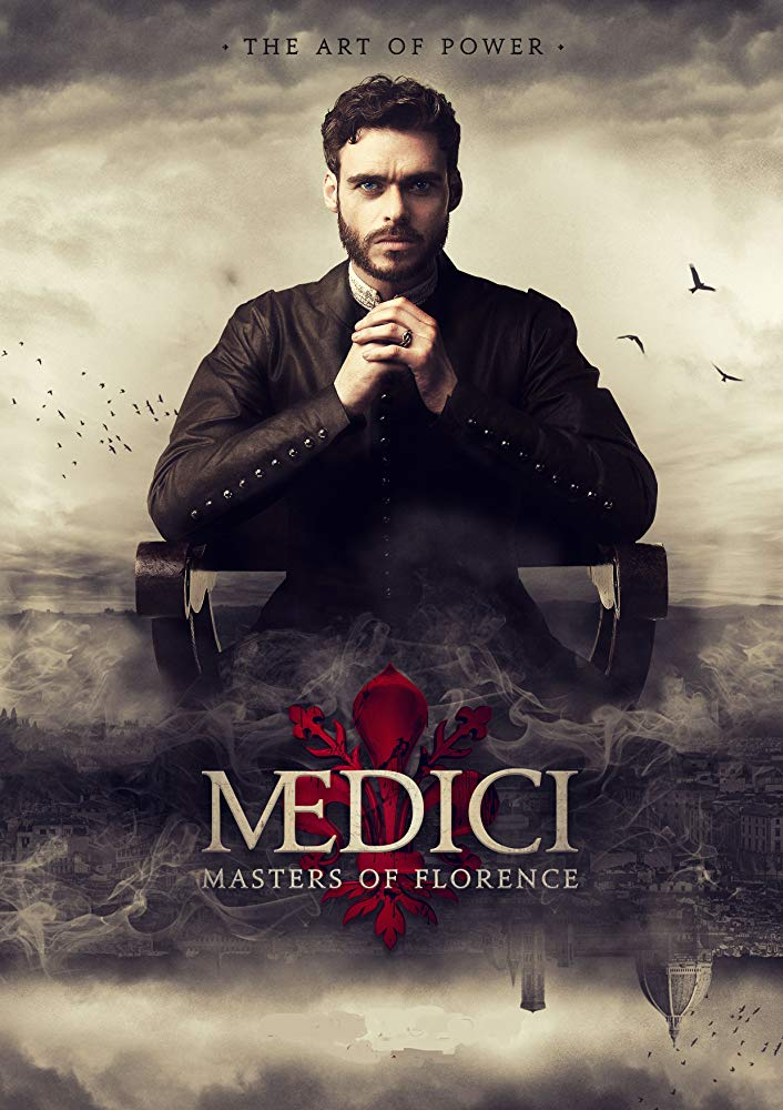 Medici: Masters of Florence - Season 2