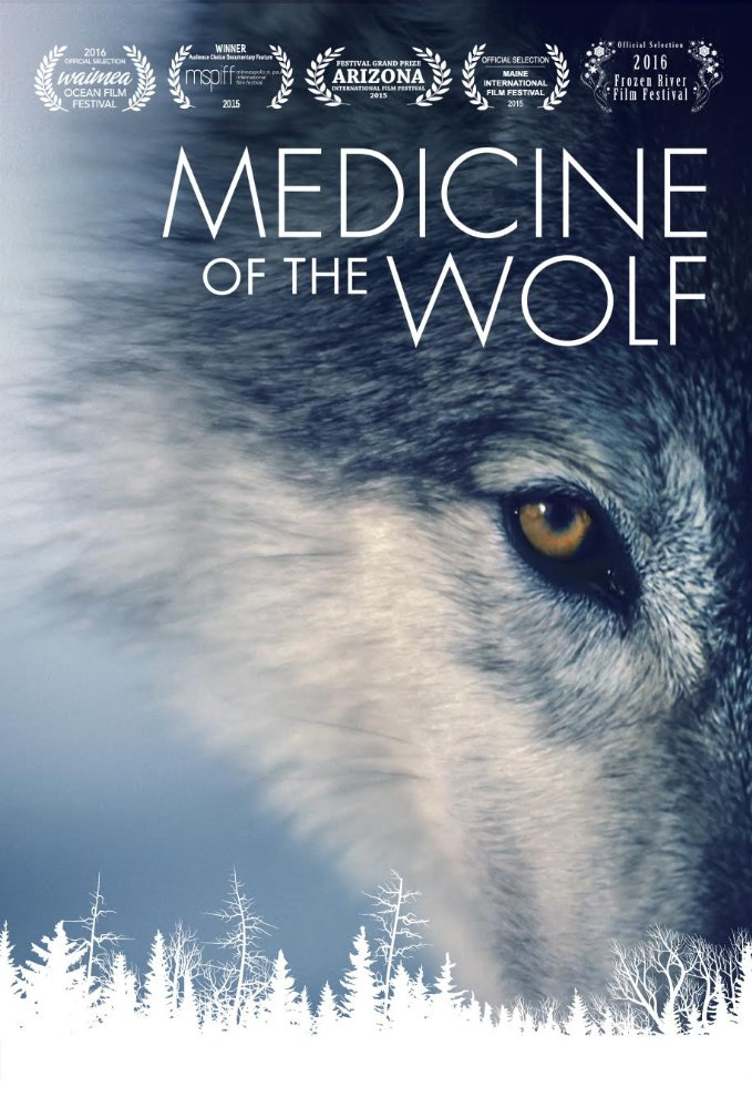 Medicine of the Wolf