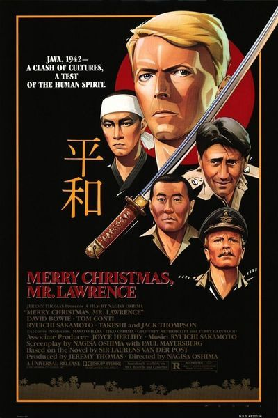 Merry Christmas Mr Lawrence