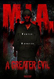 M.I.A. A Greater Evil