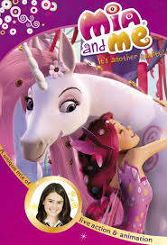 Mia and Me - Season 3