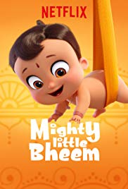 Mighty Little Bheem - Season 1