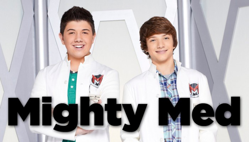 Mighty Med - Season 2