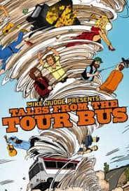 Mike Judge Presents: Tales from the Tour Bus - Season 2