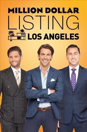 Million Dollar Listing - Season 1