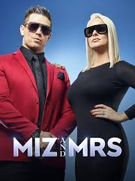 Miz and Mrs - Season 2