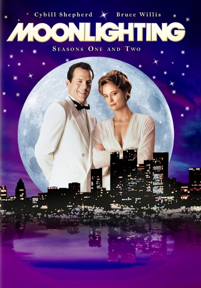 Moonlighting - Season 1