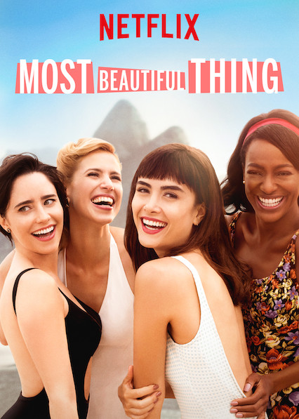 Most Beautiful Thing - Season 1