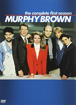 Murphy Brown - Season 11