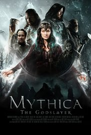 Mythica The Godslayer
