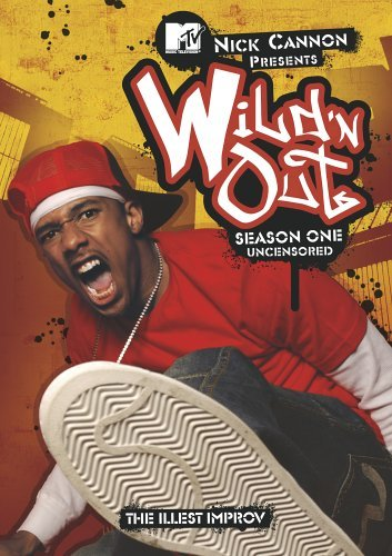 Nick Cannon Presents Wild 'N Out - Season 14