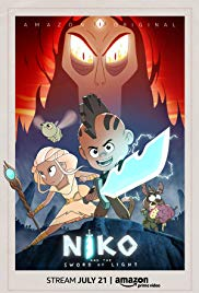 Niko and the Sword of Light - Season 2