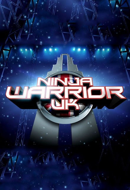 Ninja Warriors UK - Season 5