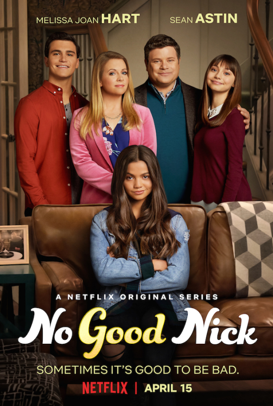 No Good Nick - Season 1