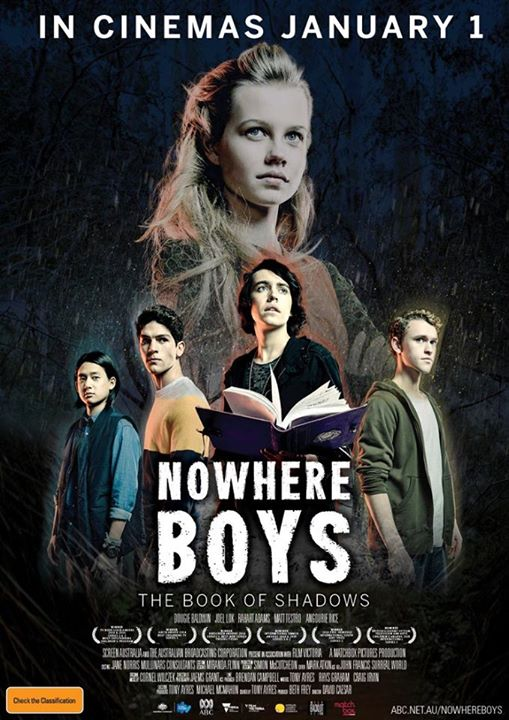 Nowhere Boys - Season 3