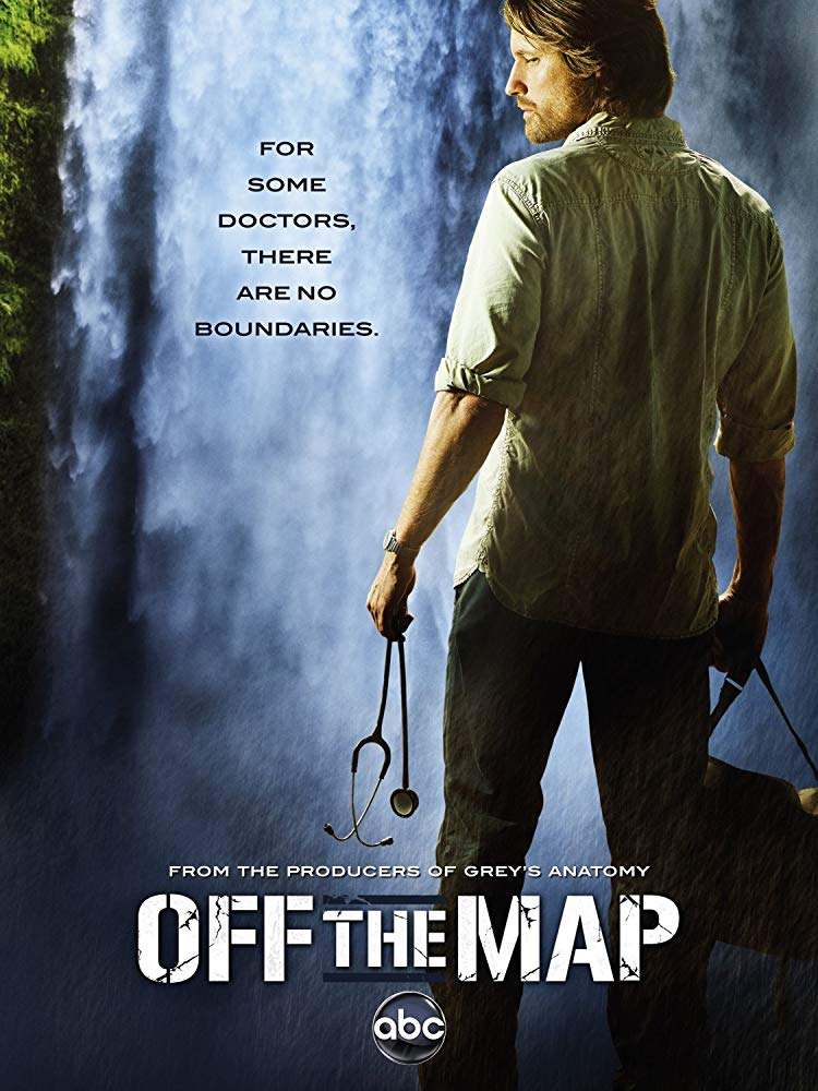 Off the Map - Season 1