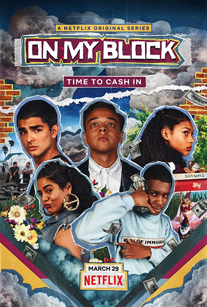 On My Block - Season 2
