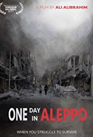 One Day in Aleppo