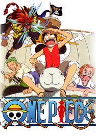 One Piece Movie 2