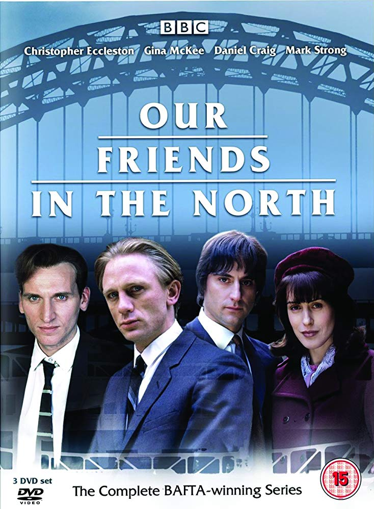 Our Friends in the North - Season 1
