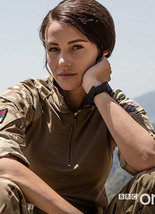 Our Girl - Season 3