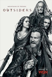 Outsiders - Season 2