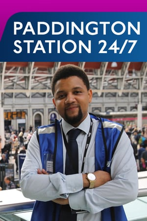 Paddington Station 24/7 - Season 2