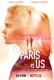 Paris Is Us
