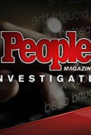 People Magazine Investigates Cults - Season 1
