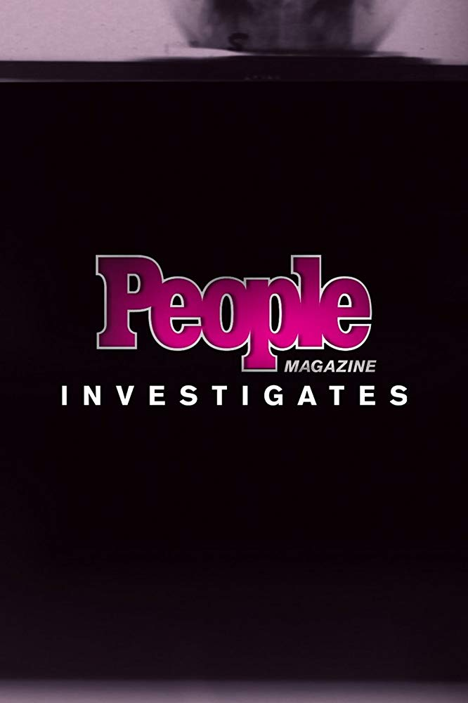 People Magazine Investigates - Season 4