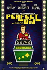 Perfect Bid: The Contestant Who Knew Too Much