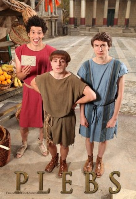 Plebs - Season 4