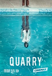 Quarry - Season 1