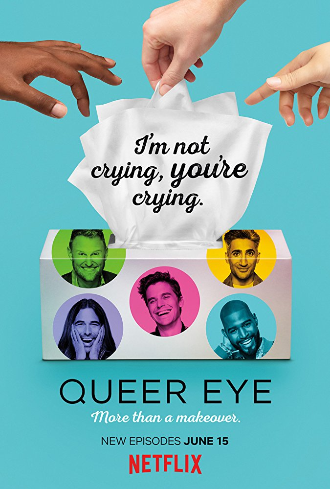 Queer Eye - Season 3