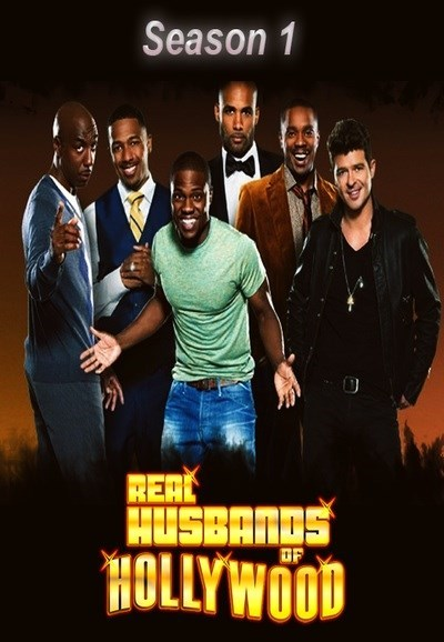 Real Husbands of Hollywood - Season 2