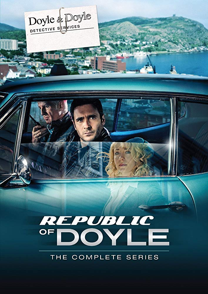 Republic of Doyle - Season 6