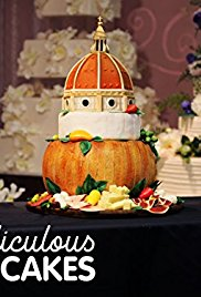 Ridiculous Cakes - Season 1