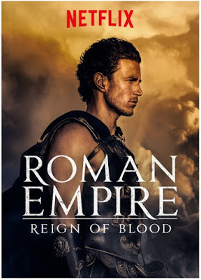Roman Empire: Reign of Blood - Season 3