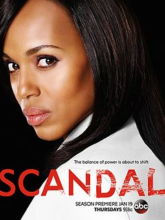 Scandal - Season 6