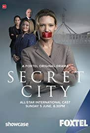 Secret City - Season 2