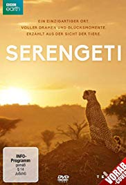 Serengeti - Season 1