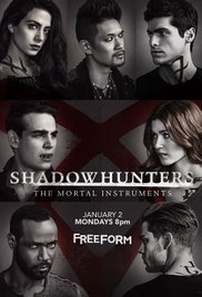 Shadowhunters: The Mortal Instruments - Season 2