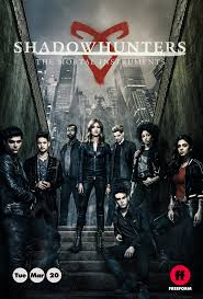 Shadowhunters: The Mortal Instruments - Season 3