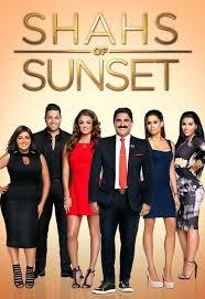 Shahs of Sunset - Season 6